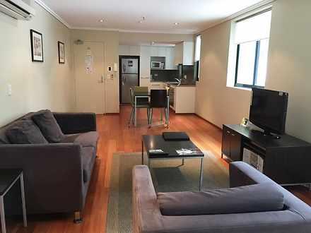 120 Mary Street, Brisbane 4000, QLD Apartment Photo