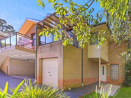 10/7-11 Webb Avenue, Hornsby 2077, NSW Townhouse Photo