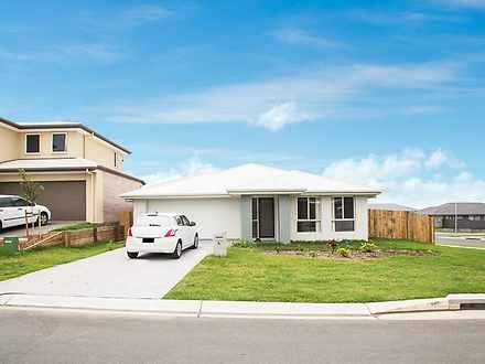 50 Mount Pleasant Street, Park Ridge 4125, QLD House Photo