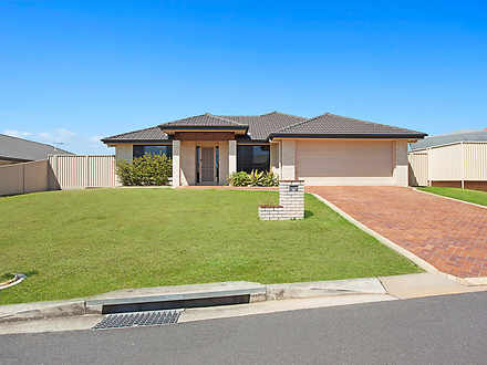 46 Sunstone Circuit, Mango Hill 4509, QLD House Photo