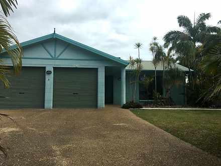 3 Luke Court, Bushland Beach 4818, QLD House Photo