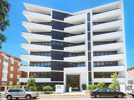 1605/18-20 Ocean Street North, Bondi 2026, NSW Apartment Photo
