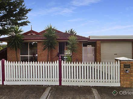 2 Manchester Drive, Sydenham 3037, VIC House Photo