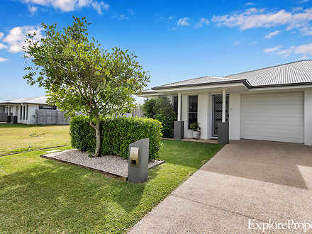 14A Westaway Crescent, Andergrove 4740, QLD House Photo