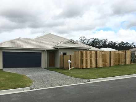 1/13 Cottrell Drive, Pimpama 4209, QLD Duplex_semi Photo