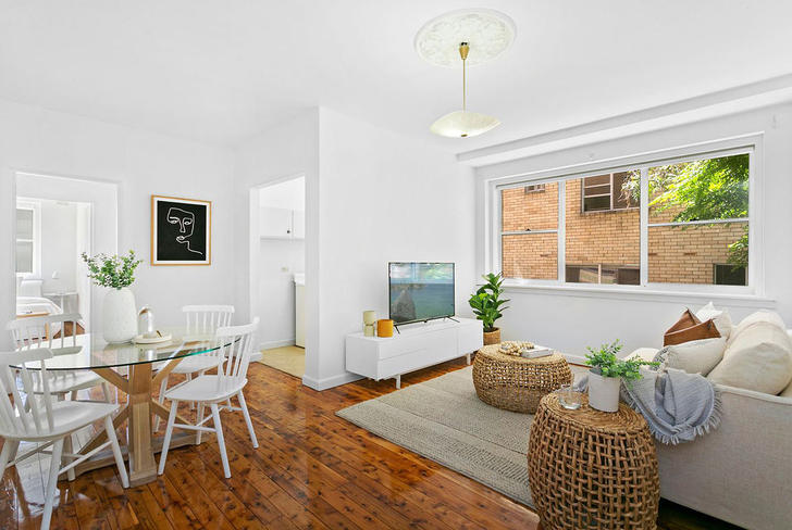 4/322 Arden Street, Coogee 2034, NSW Apartment Photo