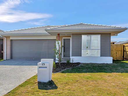15 Rockford Street, Pimpama 4209, QLD House Photo