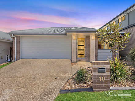 10 Eucalyptus Crescent, Ripley 4306, QLD Duplex_semi Photo