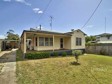 26 Wallace Street, Bairnsdale 3875, VIC House Photo