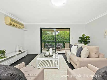 10/14 Beresford Road, Strathfield 2135, NSW Apartment Photo