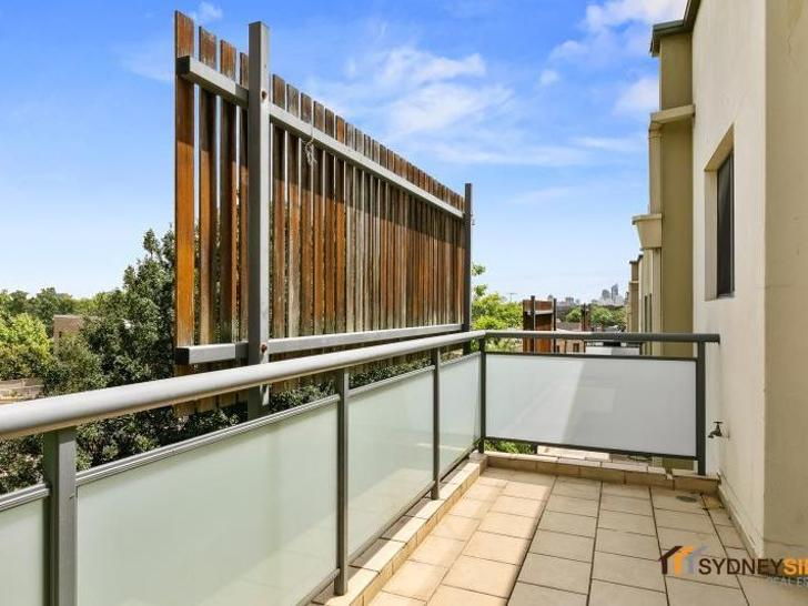 23/6A Cowper Street, Randwick 2031, NSW Apartment Photo