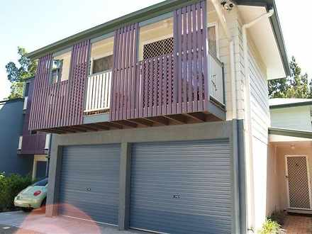 4/12 Wilkie Street, Yeerongpilly 4105, QLD Townhouse Photo