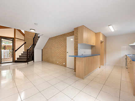 4/156 Clarence Road, Indooroopilly 4068, QLD Townhouse Photo