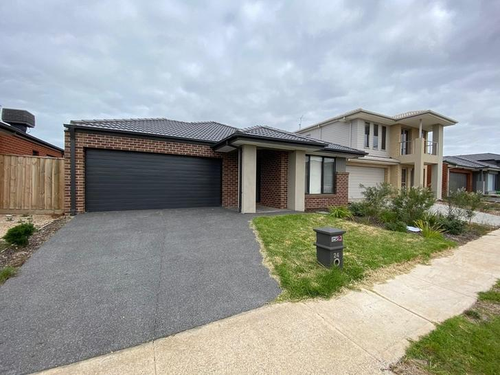 24 Hutchence Drive, Point Cook 3030, VIC House Photo