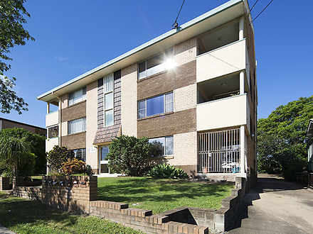 1/36 Galway Street, Greenslopes 4120, QLD Unit Photo