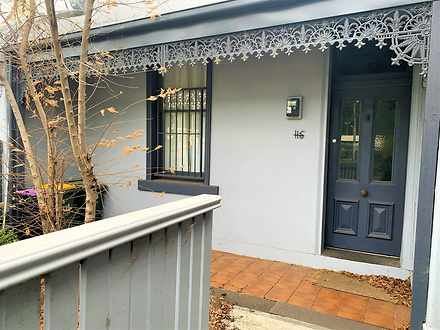 115 St Georges Road, Fitzroy North 3068, VIC House Photo