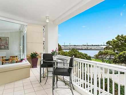 203/36 Refinery Drive, Pyrmont 2009, NSW Apartment Photo
