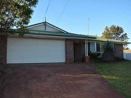 3 Nellie Street, Centenary Heights 4350, QLD House Photo