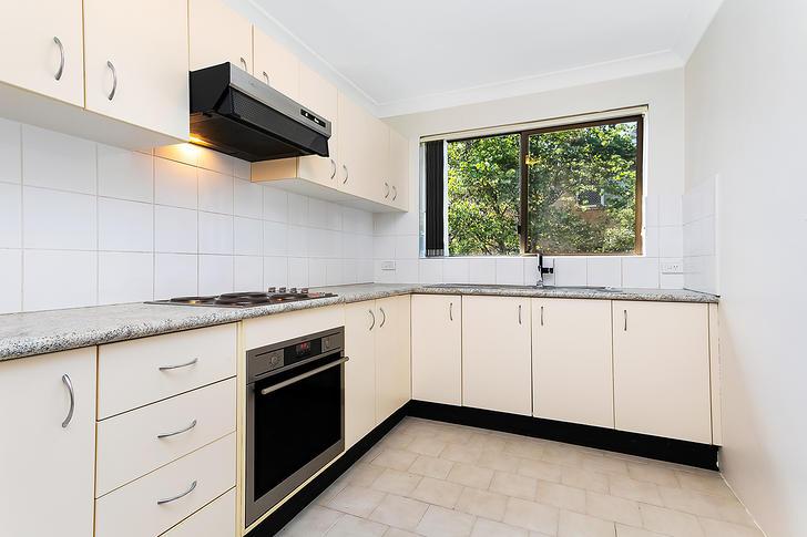16/45 Jacobs Street, Bankstown 2200, NSW Unit Photo