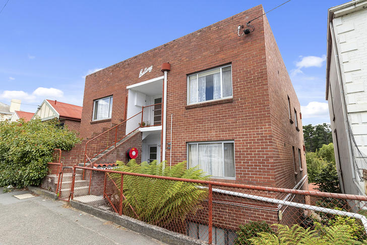 6/257 Macquarie, Hobart 7000, TAS Apartment Photo
