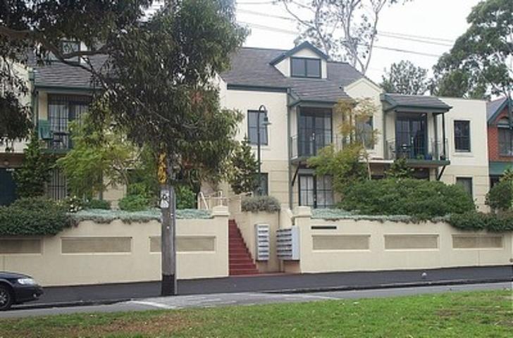 17/38 Chapman Street, North Melbourne 3051, VIC Apartment Photo