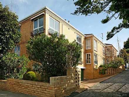 4/11A Darling Street, South Yarra 3141, VIC Apartment Photo