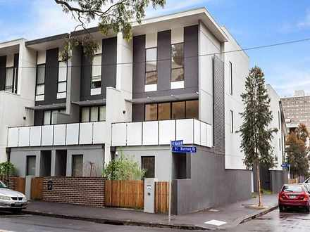 23 Sutton Street, North Melbourne 3051, VIC Townhouse Photo