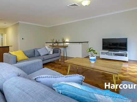 6A/117 Brisbane Street, Perth 6000, WA Apartment Photo