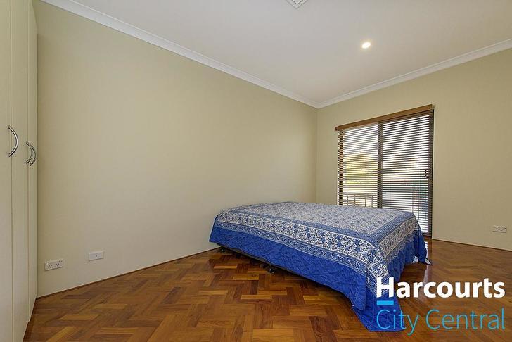 6A/117 Brisbane Street, Perth 6000, WA Apartment Photo