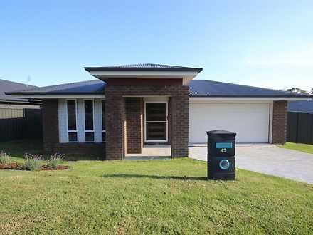 43 Blackwood Circuit, Cameron Park 2285, NSW House Photo