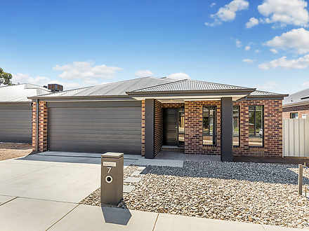 7 Cecil Street, North Bendigo 3550, VIC House Photo