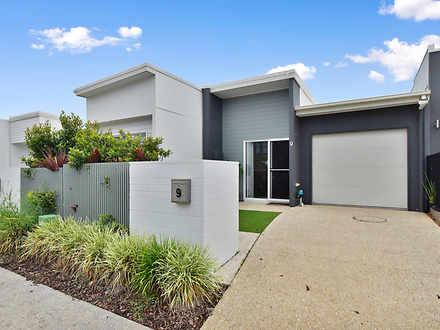 9 Maddock Place, Baringa 4551, QLD House Photo