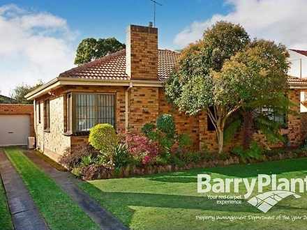 9 Picadilly Street, Oakleigh South 3167, VIC House Photo
