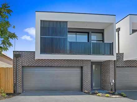 5/36 Hocking Street, Footscray 3011, VIC Townhouse Photo