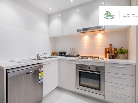 LEVEL 4/5 Balmoral Street, Waitara 2077, NSW Apartment Photo