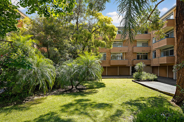 18/4-6 Park Avenue, Westmead 2145, NSW Apartment Photo