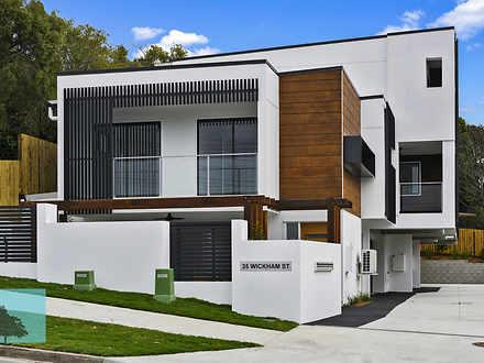 1/35 Wickham Street, Morningside 4170, QLD Townhouse Photo