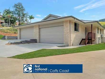 6B/17 Hull Close, Coffs Harbour 2450, NSW House Photo