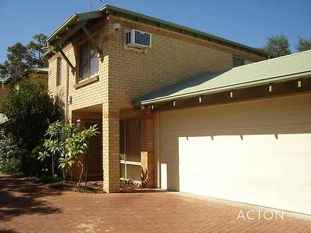 2/36 Dyson Street, South Perth 6151, WA Townhouse Photo