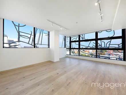 504/360 Lygon Street, Brunswick East 3057, VIC Apartment Photo