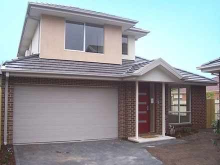 3/245 Lawrence Road, Mount Waverley 3149, VIC Townhouse Photo
