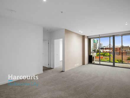 611/55 Queens Road, Melbourne 3004, VIC Apartment Photo