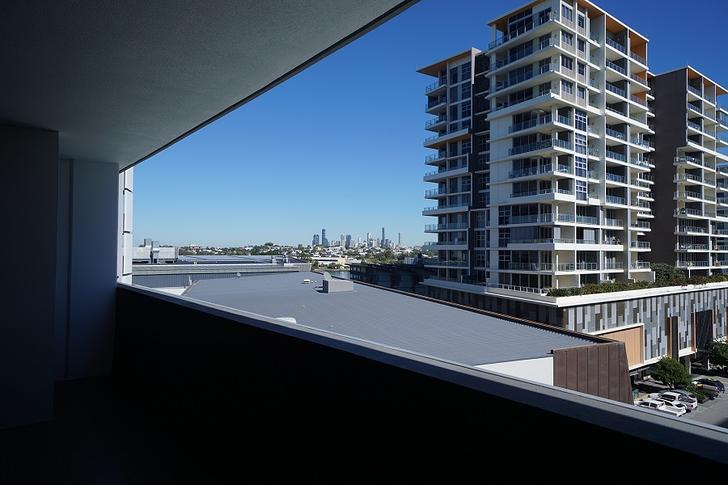 58/43 Hercules Street, Hamilton 4007, QLD Apartment Photo