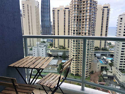 1705/25 Laycock Street, Surfers Paradise 4217, QLD Apartment Photo