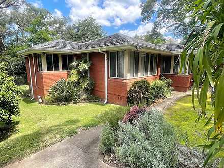 17 Perry Avenue, Springwood 2777, NSW House Photo