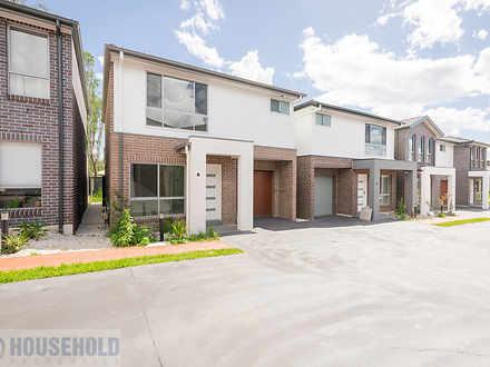 8 Guma Glade, Riverstone 2765, NSW Townhouse Photo