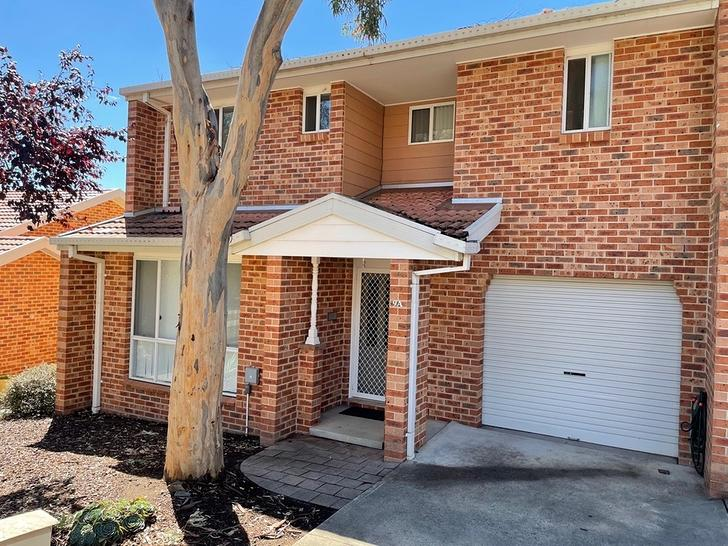 9A Conner Close, Palmerston 2913, ACT Townhouse Photo
