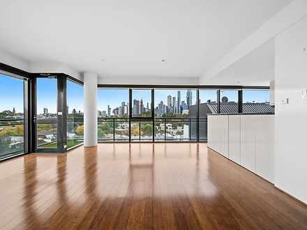 75/1 Sandilands Street, South Melbourne 3205, VIC Apartment Photo