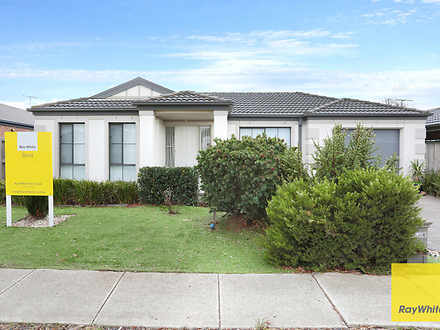 20 Karong Drive, Wyndham Vale 3024, VIC House Photo