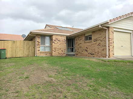 1/31 Mcbrien Court, Redbank Plains 4301, QLD Duplex_semi Photo